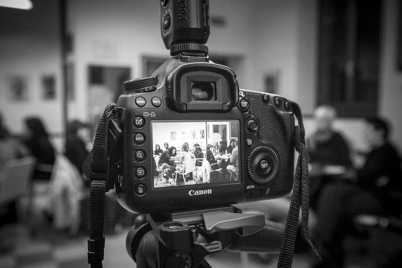 imparare a fare fotografia AITO 2018