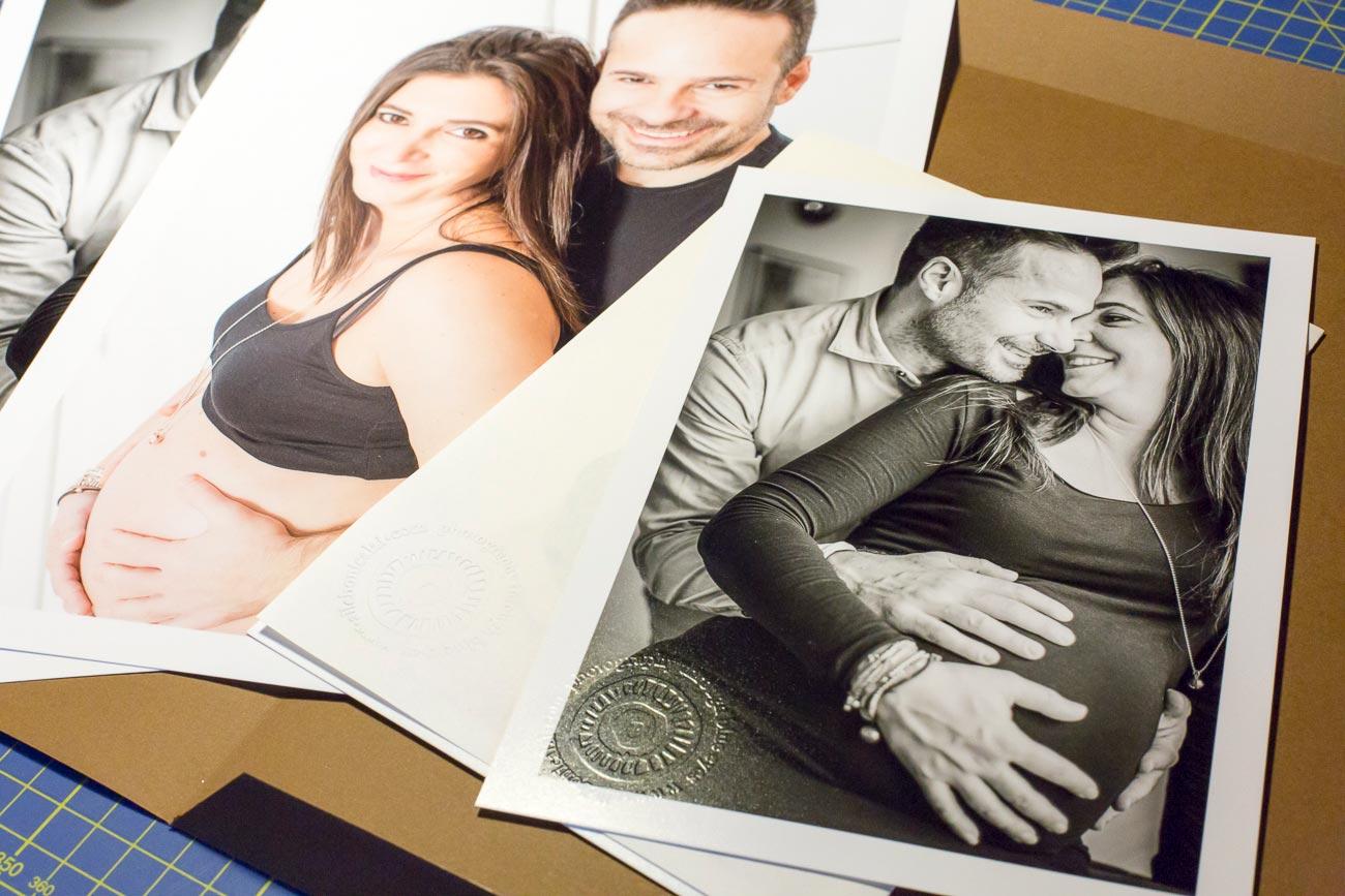 Packaging-coppia-pregnancy-gravidanza-allebonicalzi consegna fotografie