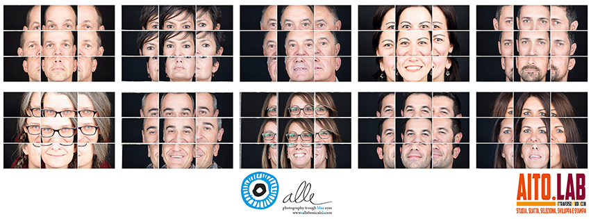 AITOlab laboratorio fotografico