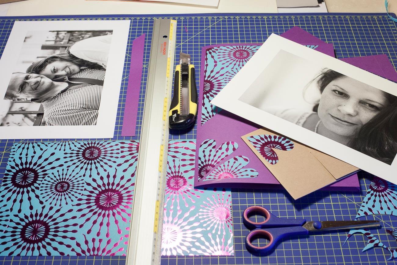 Packaging-ritratto-donna-coppia-allebonicalzi stile e servizi
