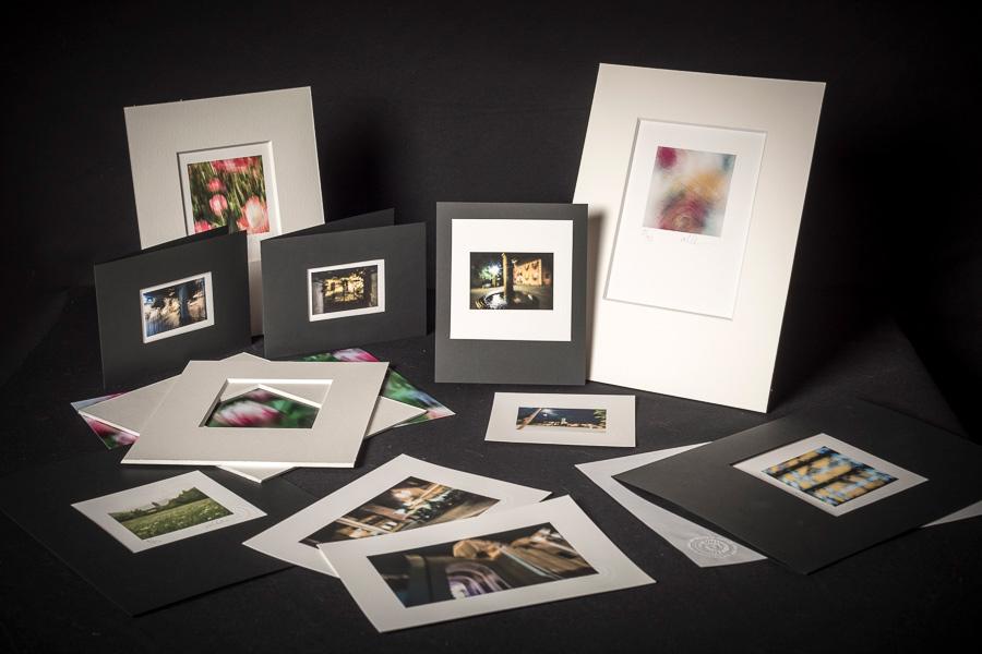 regalare stampe fotografiche fine art serie numerate e limitate di alle bonicalzi