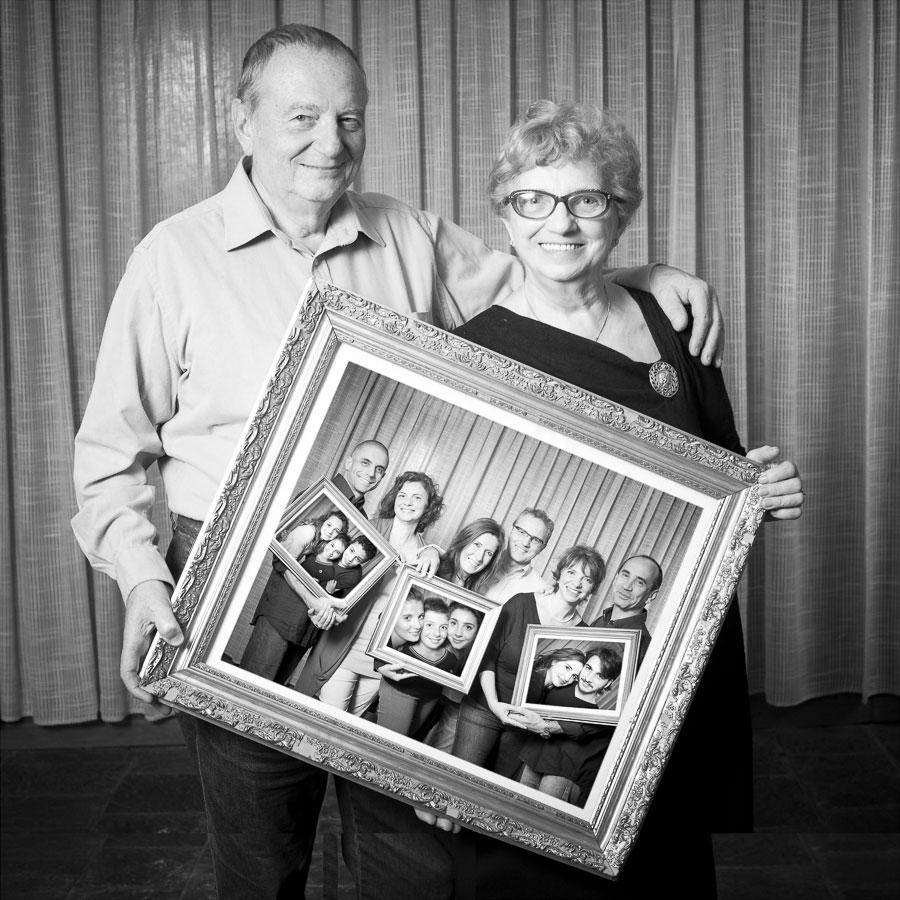 ritratto di famiglia, Family Tree, alle bonicalzi