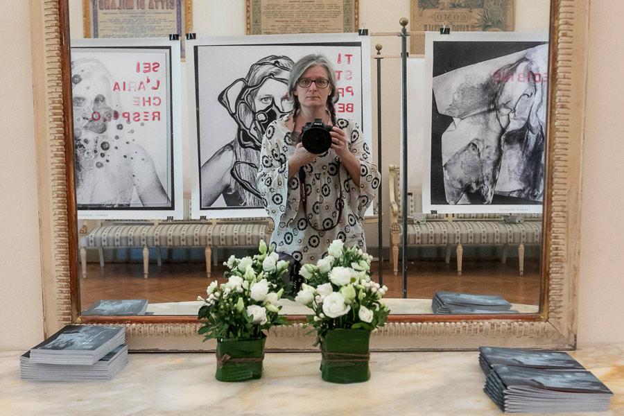 Indicibile, fotografie e parole, mostra fotografica, Teatro Sociale, Como, alle bonicalzi,