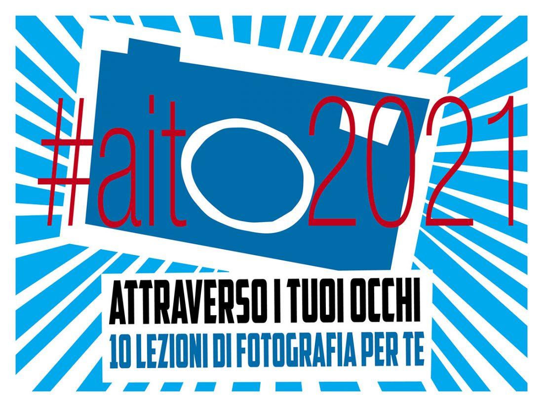 Scuola di fotografia, Como, 2021, Attraverso i tuoi occhi