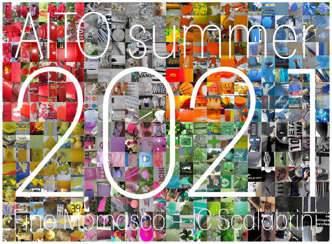 AITO summer, Attraverso i tuoi occhi, per-corsi fotografici per le scuole, alle bonicalzi