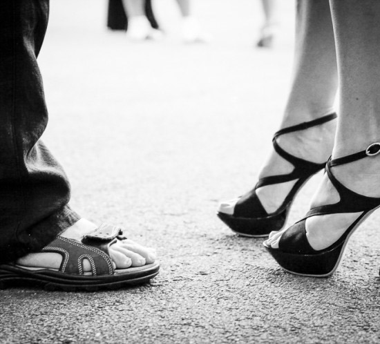 estremità foto-piedi-scarpe