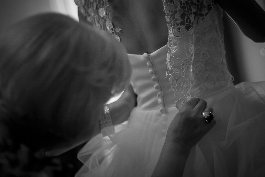 fotografie preparativi sposa
