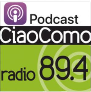 Indicibile, rassegna stampa, alle bonicalzi, CiaoComo Radio,