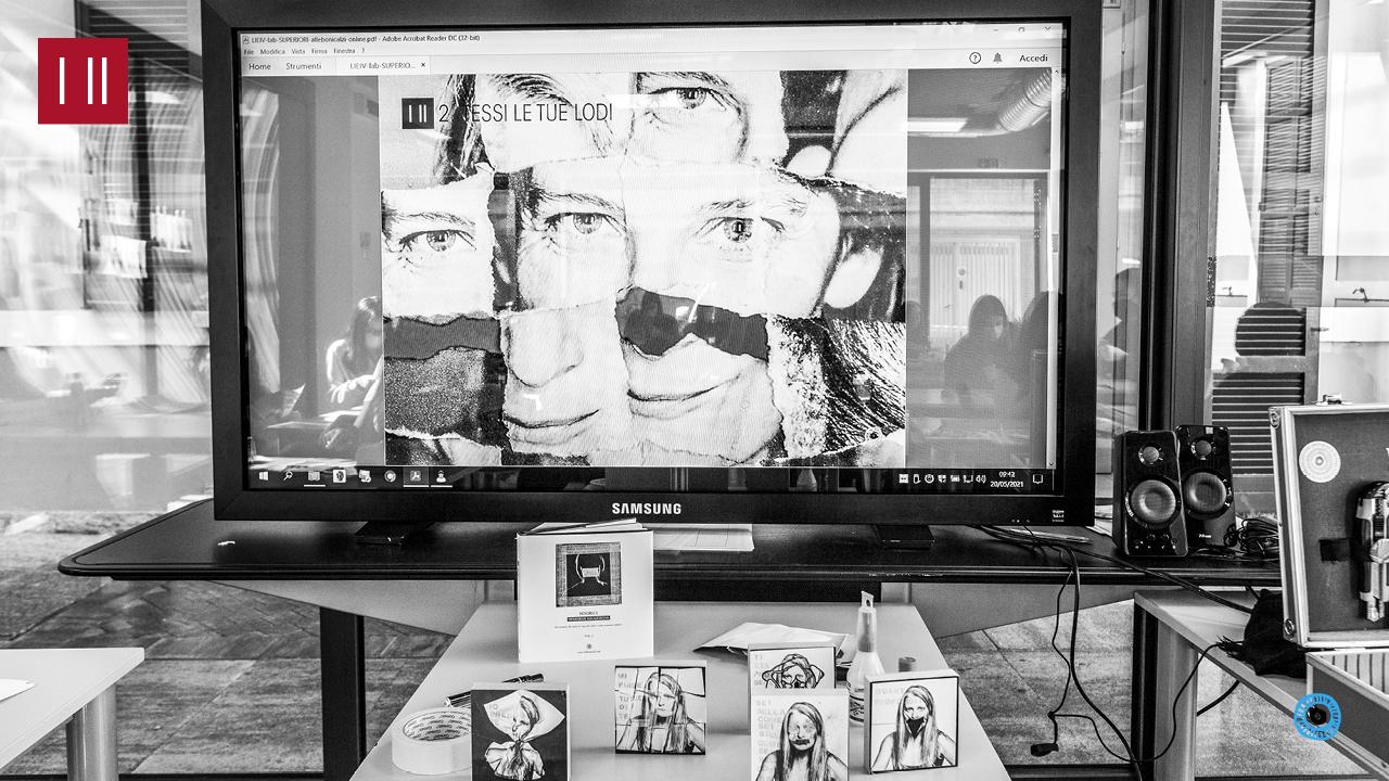 L'immagine e il volto al CFP di Como